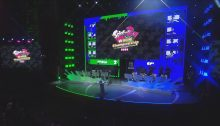 Splatoon 2 World Championship 2019