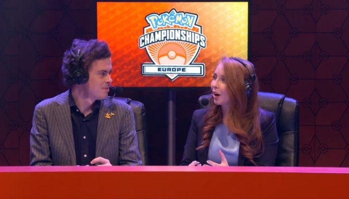 2019 Pokémon Europe International Championships: VGC Masters Division Finals
