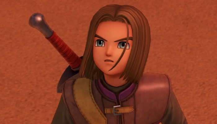 Dragon Quest XI S: Echoes of an Elusive Age Definitive Edition – Nintendo E3 2019 Trailer
