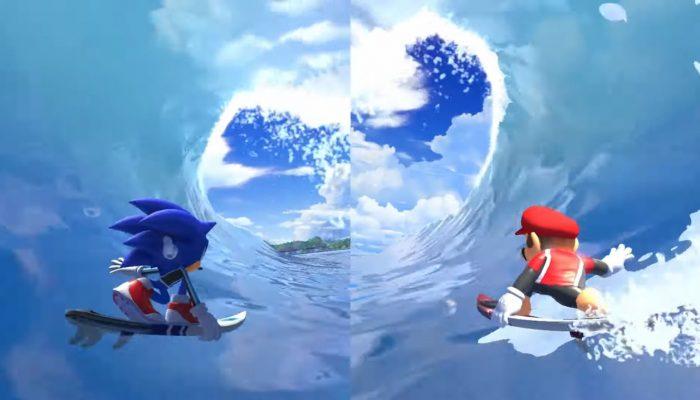 Mario & Sonic at the Olympic Games Tokyo 2020 – Nintendo E3 2019 Trailer