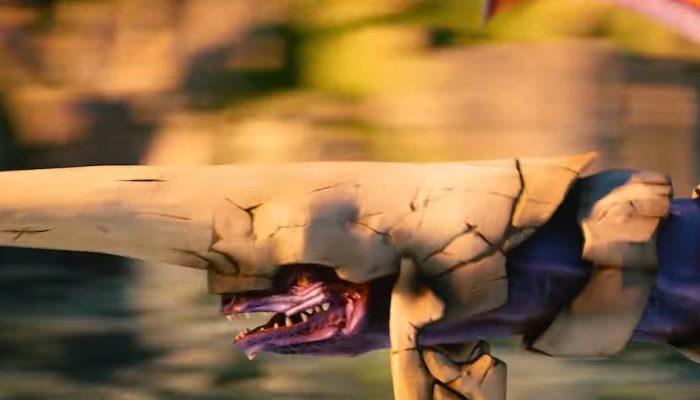 Panzer Dragoon: Remake – Nintendo E3 2019 Trailer