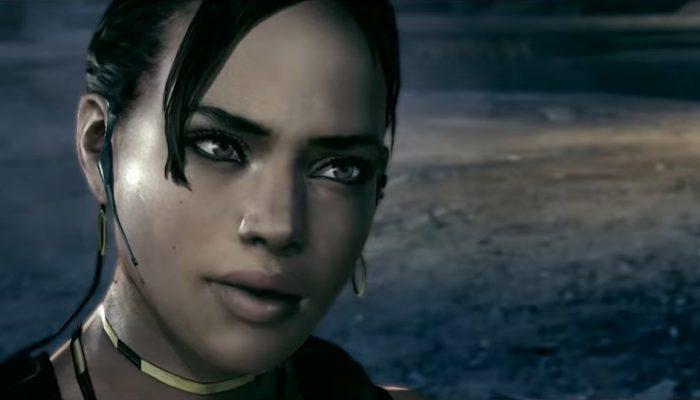 Resident Evil 5 & Resident Evil 6 – Nintendo E3 2019 Trailer