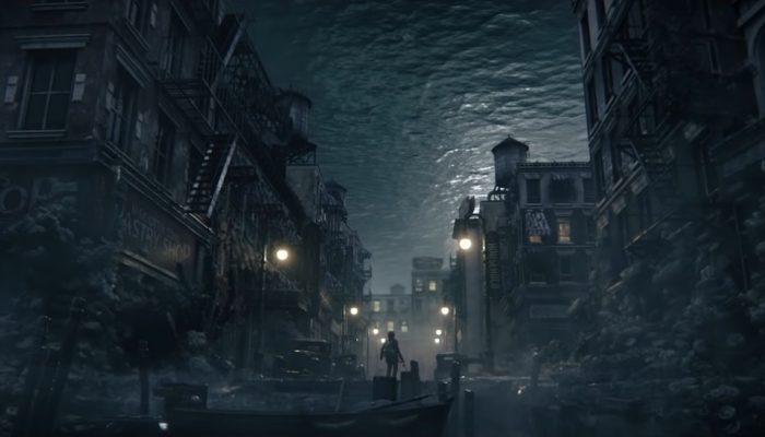 The Sinking City – Nintendo E3 2019 Trailer