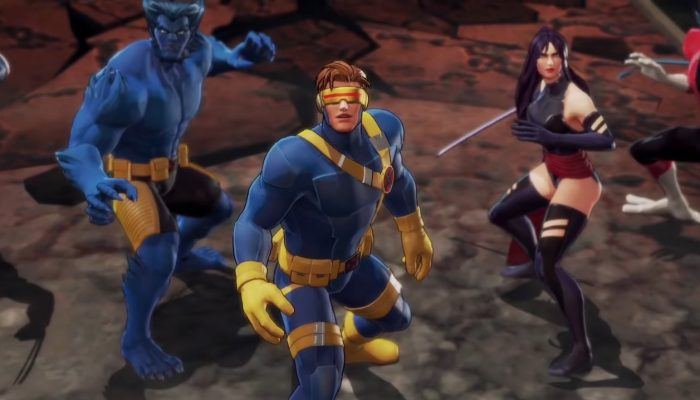 Marvel Ultimate Alliance 3: The Black Order – Nintendo Treehouse Live E3 2019