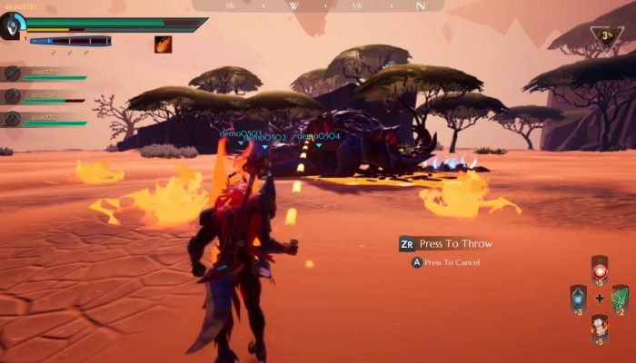 Dauntless – Nintendo Treehouse Live E3 2019
