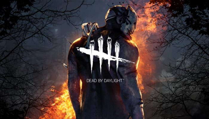 Dead By Daylight launching September 24 on Nintendo Switch