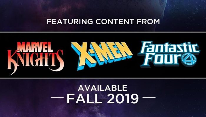 Marvel Ultimate Alliance 3 gets an Expansion Pass