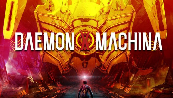 Daemon X Machina, Link's Awakening, Pokémon Sword & Shield and even more games join the Nintendo Switch Game Vouchers program