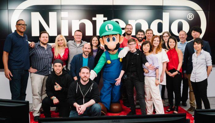 That's a wrap for Nintendo Treehouse Live E3 2019