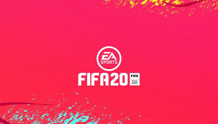 FIFA 20 is coming to Nintendo Switch later this year