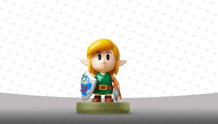 The Legend of Zelda Link's Awakening's amiibo launches alongside the game on September 20
