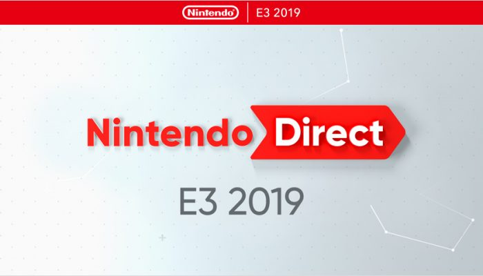 NoA: 'Nintendo shows broad lineup of 2019 Nintendo Switch games for every gamer'