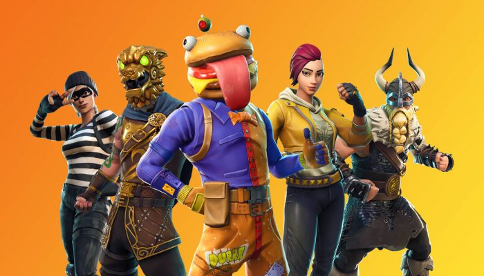 Fortnite: 'Cosmetic Issues – Let Us Know'