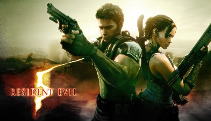 Nintendo E3 2019: 'Resident Evil 5 scares up some thrills this fall'