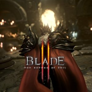 Nintendo eShop Downloads Europe Blade II The Return Of Evil