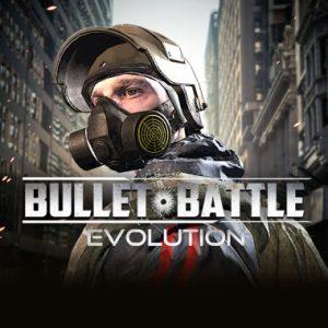Nintendo eShop Downloads Europe Bullet Battle Evolution