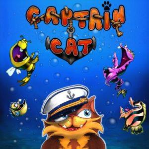 Nintendo eShop Downloads Europe Captain Cat