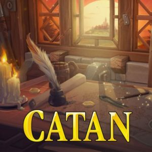 Nintendo eShop Downloads Europe Catan