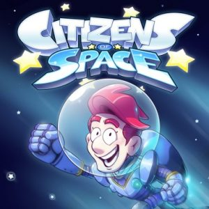 Nintendo eShop Downloads Europe Citizens of Space