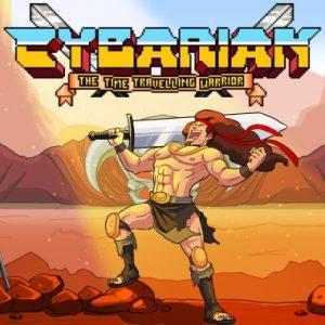 Nintendo eShop Downloads Europe Cybarian The Time Traveling Warrior