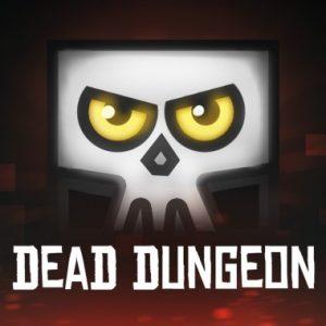 Nintendo eShop Downloads Europe Dead Dungeon