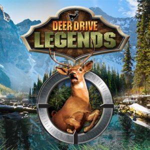 Nintendo eShop Downloads Europe Deer Drive Legends