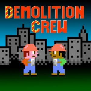 Nintendo eShop Downloads Europe Demolition Crew