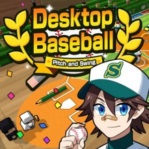 Nintendo eShop Downloads Europe Desktop Baseball