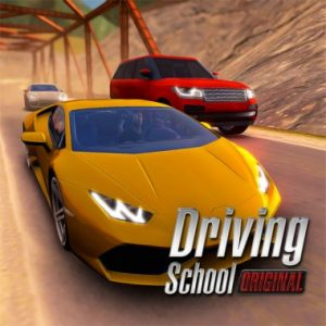 Nintendo eShop Downloads Europe Driving School Original