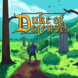 Nintendo eShop Downloads Europe Duke of Defense