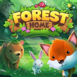 Nintendo eShop Downloads Europe Forest Home