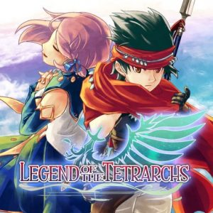 Nintendo eShop Downloads Europe Legend of the Tetrarchs