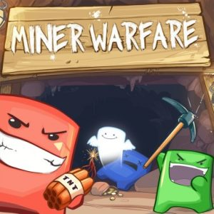 Nintendo eShop Downloads Europe Miner Warfare
