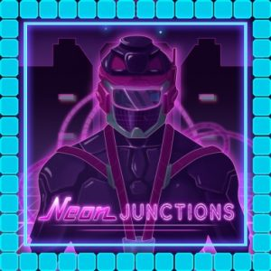 Nintendo eShop Downloads Europe Neon Junctions