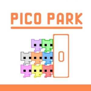 Nintendo eShop Downloads Europe Pico Park