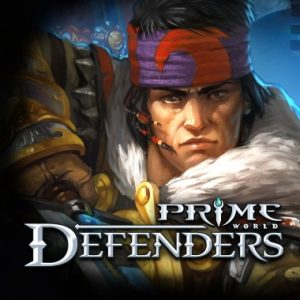 Nintendo eShop Downloads Europe Prime World Defenders