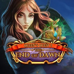 Nintendo eShop Downloads Europe Queen's Quest 3 The End of Dawn