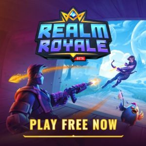 Nintendo eShop Downloads Europe Realm Royale