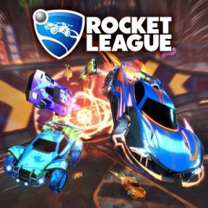 Nintendo eShop Downloads Europe Rocket League