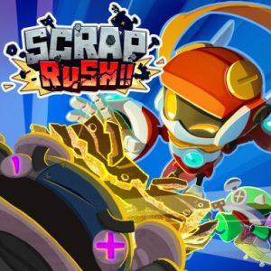 Nintendo eShop Downloads Europe SCRAP RUSH