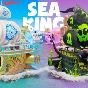 Nintendo eShop Downloads Europe Sea King