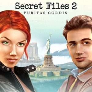 Nintendo eShop Downloads Europe Secret Files 2 Puritas Cordis