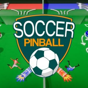 Nintendo eShop Downloads Europe Soccer Pinball