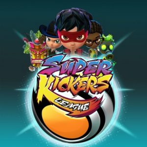 Nintendo eShop Downloads Europe Super Kickers League