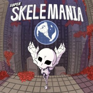 Nintendo eShop Downloads Europe Super Skelemania