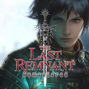 Nintendo eShop Downloads Europe The Last Remnant Remastered