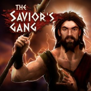 Nintendo eShop Downloads Europe The Savior's Gang