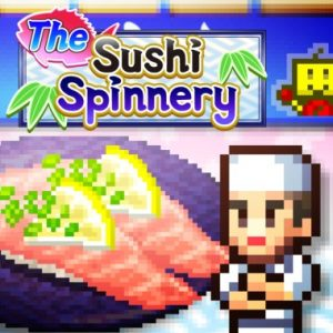 Nintendo eShop Downloads Europe The Sushi Spinnery