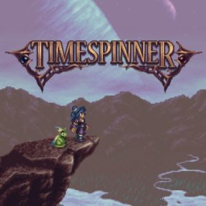 Nintendo eShop Downloads Europe Timespinner