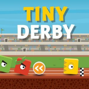 Nintendo eShop Downloads Europe Tiny Derby